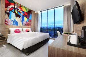 favehotel Tasikmalaya, Hotel  Tasikmalaya - big - 16