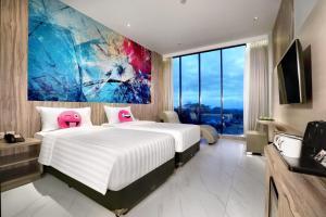 favehotel Tasikmalaya, Hotel  Tasikmalaya - big - 4