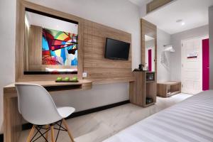 favehotel Tasikmalaya, Hotely  Tasikmalaya - big - 12