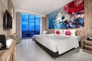 favehotel Tasikmalaya, Hotely  Tasikmalaya - big - 9