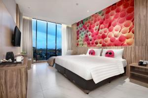favehotel Tasikmalaya, Hotel  Tasikmalaya - big - 9