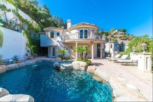 Robmar Mansion Estate, Apartmány  Los Angeles - big - 1