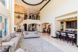 Robmar Mansion Estate, Apartmány  Los Angeles - big - 7