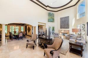 Robmar Mansion Estate, Apartmány  Los Angeles - big - 8