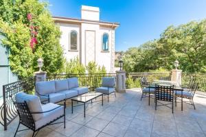 Robmar Mansion Estate, Apartmány  Los Angeles - big - 13