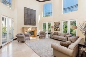 Robmar Mansion Estate, Apartmány  Los Angeles - big - 15