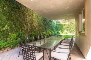 Robmar Mansion Estate, Apartmány  Los Angeles - big - 18