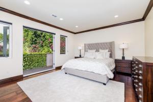 Robmar Mansion Estate, Apartmány  Los Angeles - big - 20