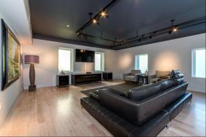 Robmar Mansion Estate, Apartmány  Los Angeles - big - 22