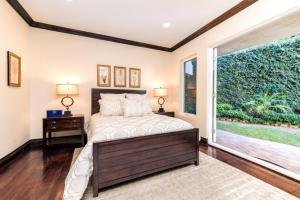 Robmar Mansion Estate, Apartmány  Los Angeles - big - 23