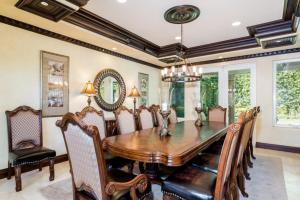 Robmar Mansion Estate, Apartmány  Los Angeles - big - 24