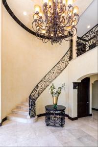 Robmar Mansion Estate, Apartmány  Los Angeles - big - 25