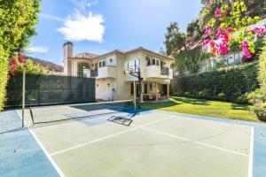 Robmar Mansion Estate, Apartmány  Los Angeles - big - 26