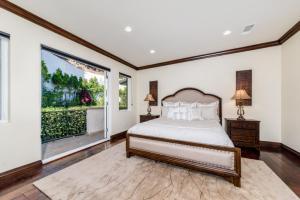 Robmar Mansion Estate, Apartmány  Los Angeles - big - 30