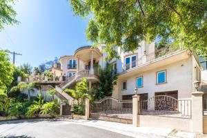 Robmar Mansion Estate, Apartmány  Los Angeles - big - 32