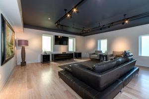 Robmar Mansion Estate, Apartmány  Los Angeles - big - 34