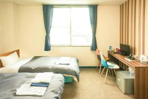 Hotel Ina, Отели  Ина - big - 21