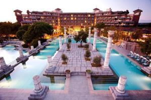 Анталья - Xanadu Resort Hotel