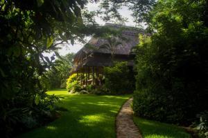 Kumbali Country Lodge, B&B (nocľahy s raňajkami)  Lilongwe - big - 46