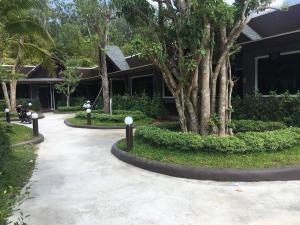 Aonang Family Pool Resort, Дома для отпуска  Ао Нанг Бич - big - 21