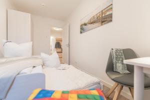 Ferienwohnungen Rosengarten, Apartments  Börgerende-Rethwisch - big - 102
