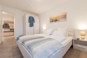 Ferienwohnungen Rosengarten, Apartments  Börgerende-Rethwisch - big - 103