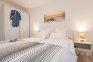 Ferienwohnungen Rosengarten, Apartments  Börgerende-Rethwisch - big - 104