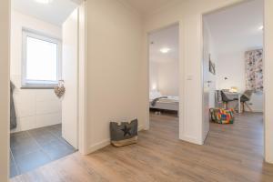 Ferienwohnungen Rosengarten, Apartments  Börgerende-Rethwisch - big - 110
