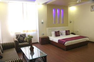 Hotel Dream Land, Hotely  Jāmb - big - 3