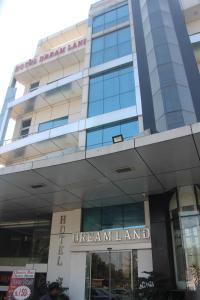 Hotel Dream Land, Hotel  Jāmb - big - 27