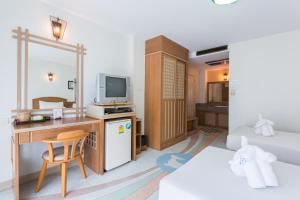Phranang Place, Hotels  Ao Nang Beach - big - 69
