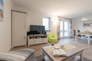 Ferienwohnungen Rosengarten, Апартаменты  Бёргеренде-Ретвиш - big - 116