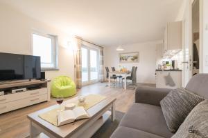 Ferienwohnungen Rosengarten, Apartments  Börgerende-Rethwisch - big - 118