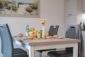 Ferienwohnungen Rosengarten, Апартаменты  Бёргеренде-Ретвиш - big - 120