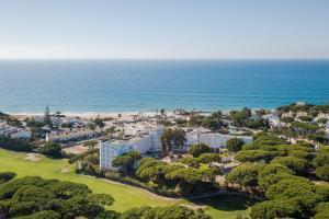 Dona Filipa Hotel, Rezorty  Vale do Lobo - big - 51