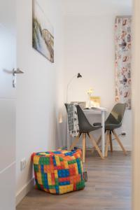 Ferienwohnungen Rosengarten, Apartments  Börgerende-Rethwisch - big - 121