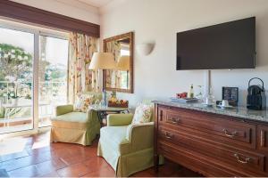 Dona Filipa Hotel, Rezorty  Vale do Lobo - big - 6