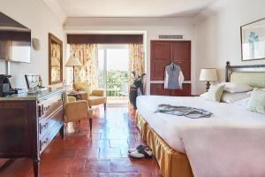 Dona Filipa Hotel, Rezorty  Vale do Lobo - big - 7