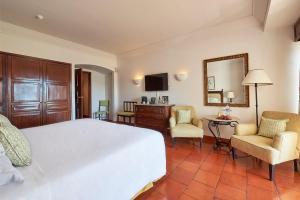 Dona Filipa Hotel, Rezorty  Vale do Lobo - big - 8