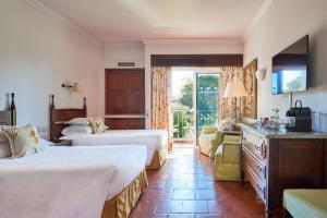 Dona Filipa Hotel, Rezorty  Vale do Lobo - big - 9