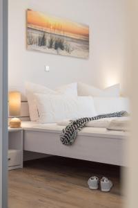 Ferienwohnungen Rosengarten, Apartmány  Börgerende-Rethwisch - big - 124