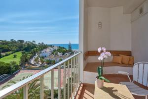 Dona Filipa Hotel, Rezorty  Vale do Lobo - big - 10