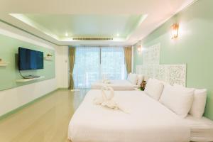 Phranang Place, Hotely  Ao Nang - big - 62