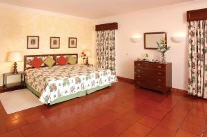 Dona Filipa Hotel, Rezorty  Vale do Lobo - big - 11