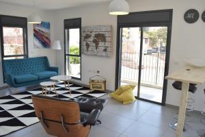 Jaffa Designed Duplex