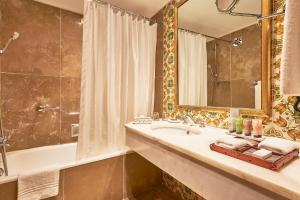 Dona Filipa Hotel, Rezorty  Vale do Lobo - big - 12