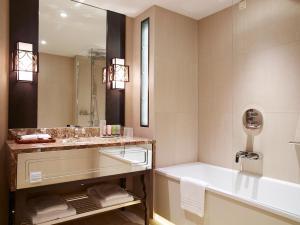 Dona Filipa Hotel, Rezorty  Vale do Lobo - big - 13