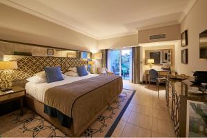 Dona Filipa Hotel, Rezorty  Vale do Lobo - big - 17