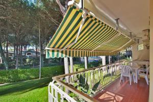 Villa Benny, Nyaralók  Lignano Sabbiadoro - big - 3