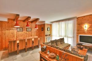 Villa Benny, Nyaralók  Lignano Sabbiadoro - big - 4